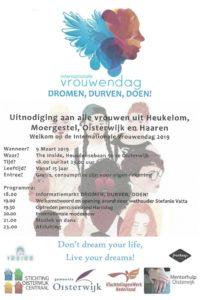 oisterwijk internationale vrouwendag 2019 08 maart
