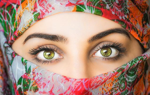 Stelling: het dragen van een boerka maakt vrouwen ongelijkwaardig
