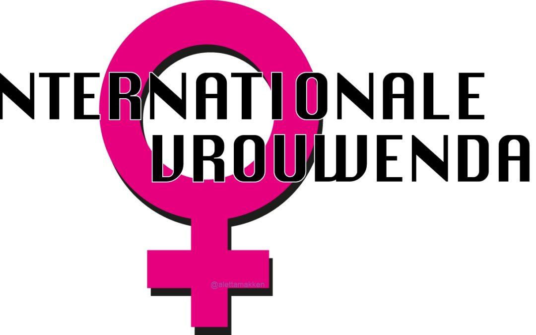Alle activiteiten Internationale Vrouwendag