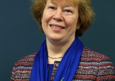 Marij Verheggen raadslid CDA over vrijheid