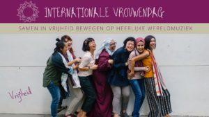 internationale vrouwendag biodanza