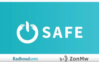 SAFE online hulp voor vrouwen bij partnergeweld