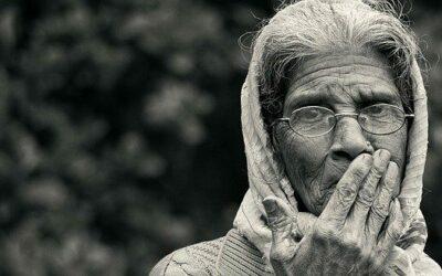Fotocampagne Vrouwen op leeftijd