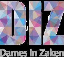 dames in zaken logo vrouwennetwerken internationale vrouwendag 2021