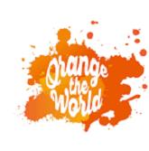 orange the world mondkapjes