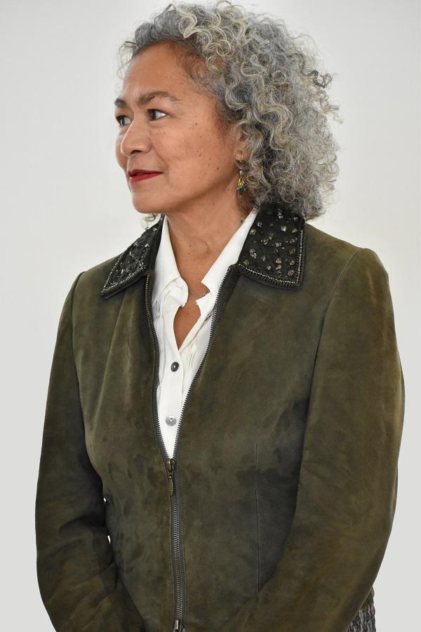 Yvonne internationale vrouwendag 2021