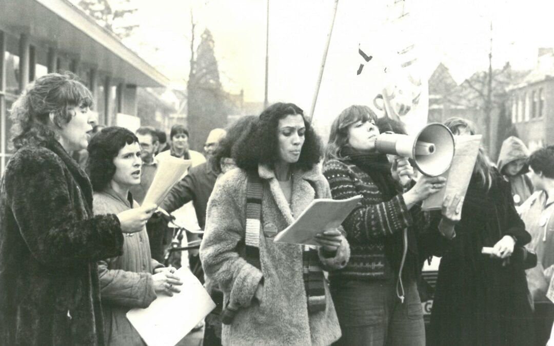 Den Bosch Internationale Vrouwendag