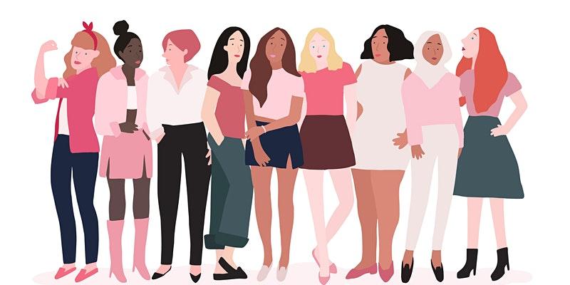 Breda Internationale Vrouwendag 2021