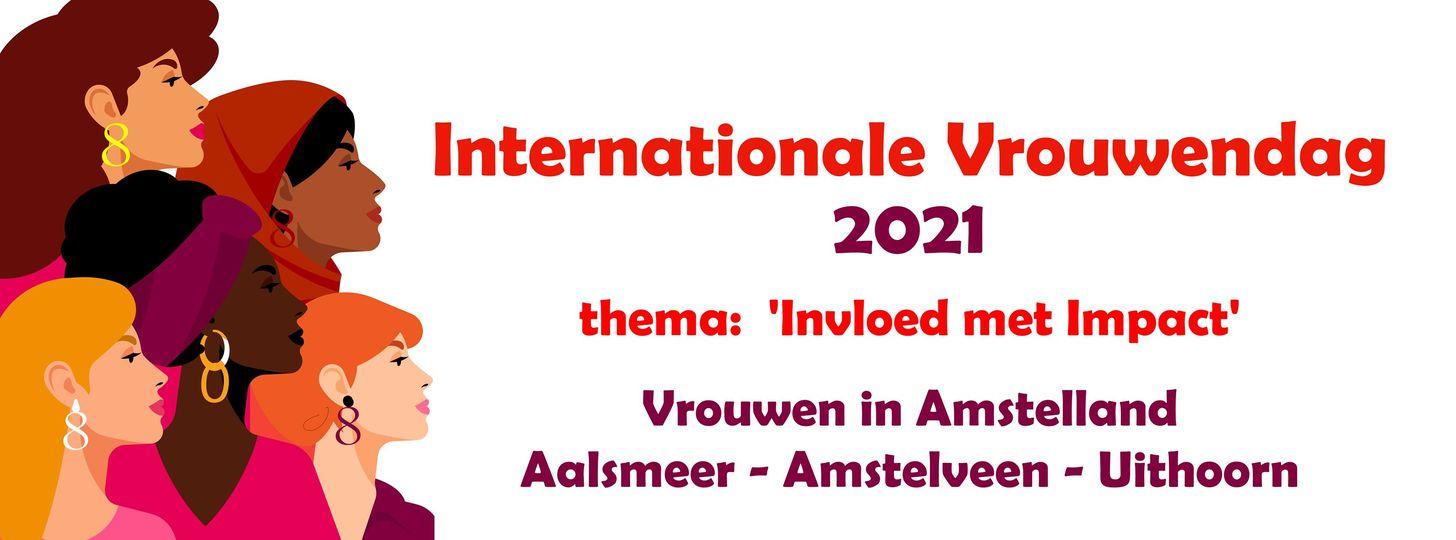 vrouwen in amstelland internationale vrouwendag 08 maart 2021