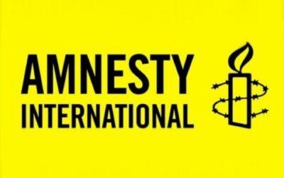 Collectweek Amnesty International