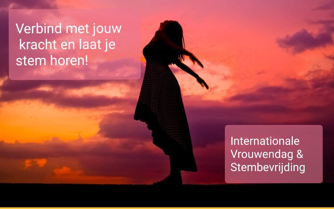 internatonale vrouwendag