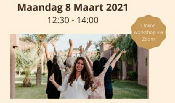 Online workshop Nieuw-West