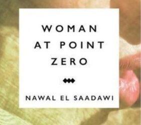 Schrijfster en feminist Nawal El Saadawi