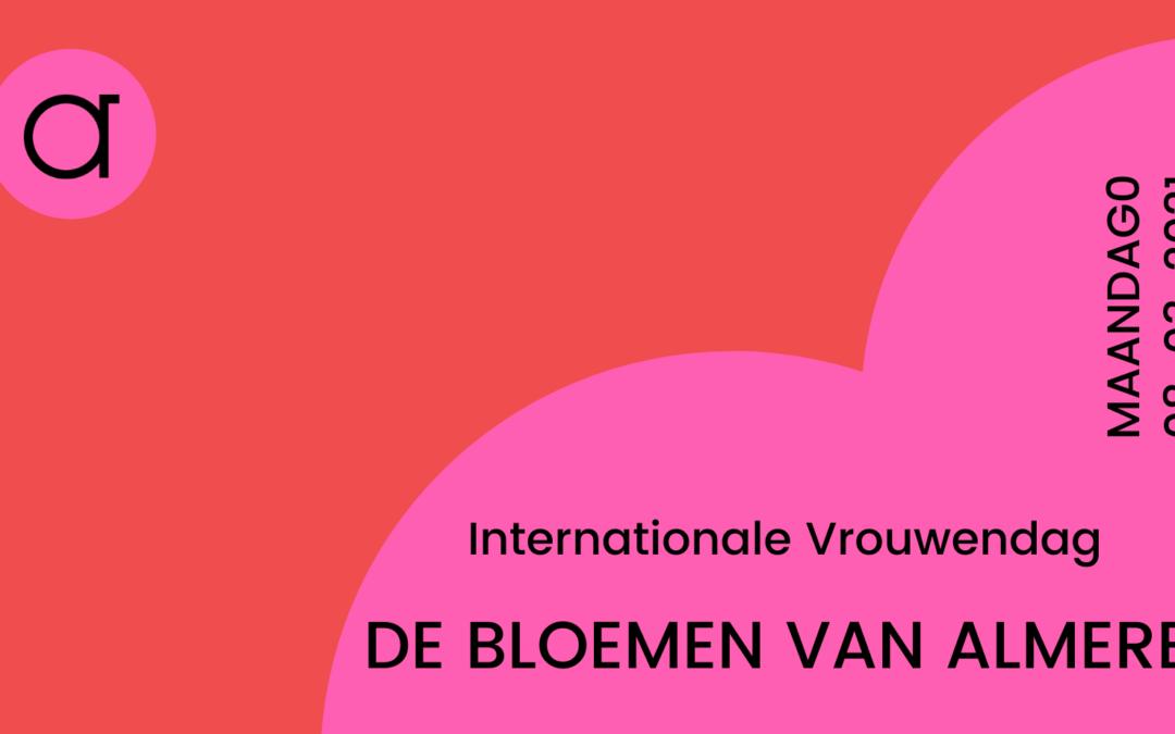 Vrouwelijk leiderschap Almere