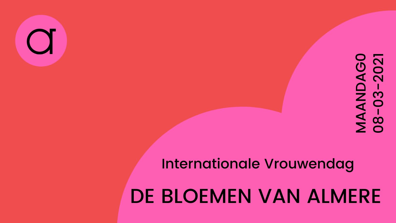 internationale vrouwendag almere