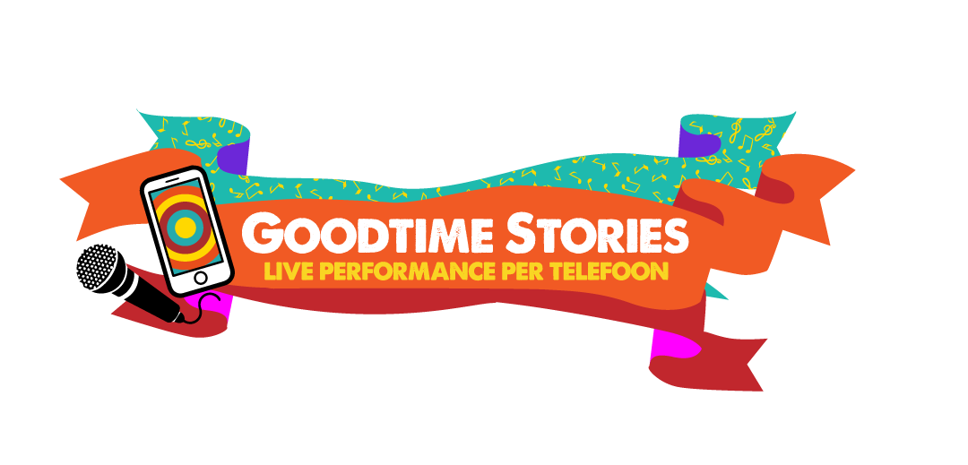 Good Times Stories Vrouwendag