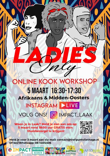Impact_Laak Internationale vrouwendag
