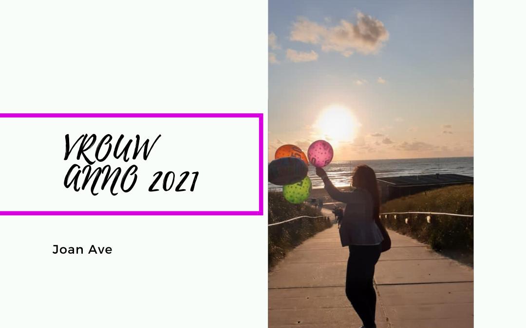 vrouw anno 2021 internationale vrouwendag
