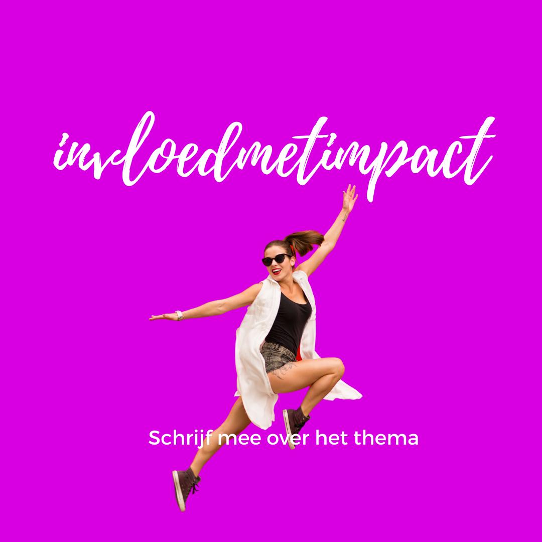 invloed met impact thema internationale vrouwendag