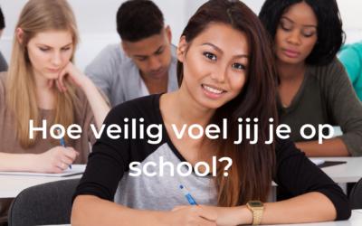 Seksueel overschrijdend gedrag in onderwijs