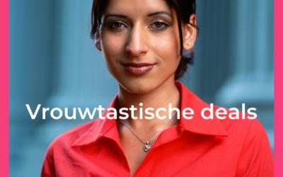 Platform zoek vrouwelijke ondernemers