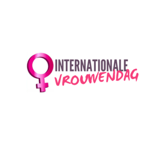 logo internationale vrouwendag 2021 copyright