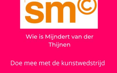 Wie is Mijndert-museum Coevorden