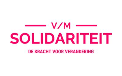 VM solidariteit de kracht voor verandering