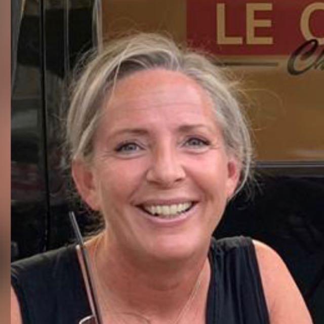 Vrouw anno 2021 Anneke Geitenbeek
